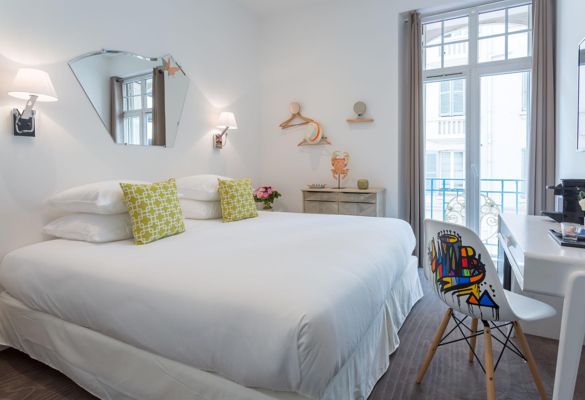 hotel-simone-chambre-standard